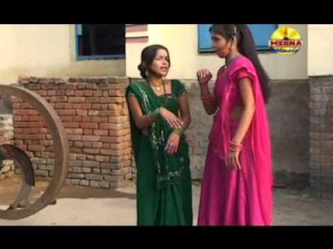 Bhojpuri New Latest Holi Sexy Romantic Video song 2012 Driverva...