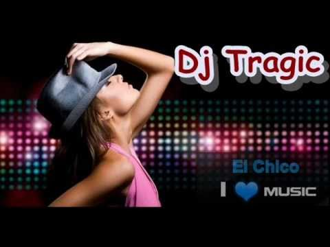 Sex-dog - Dj Tragic - El Chico - Remix video