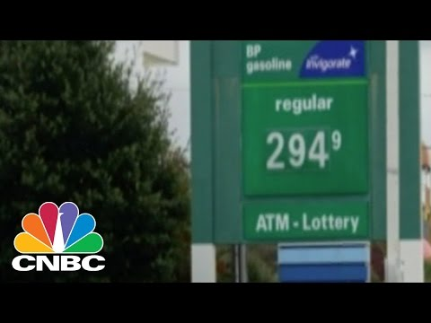 Will Gas Prices Go Under $3? | CNBC