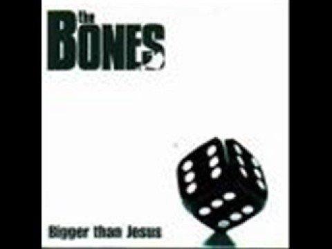 The Bones - Screwed Blued Tattooed