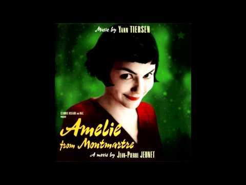 media amelie the complete original soundtrack yann tiersen