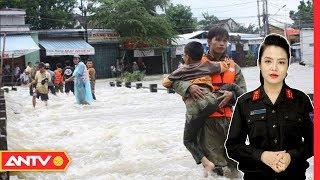 Bản tin 113 Online cập nhật hôm nay | Tin tức Việt Nam | Tin tức 24h mới nhất ngày 09/12/2018 | ANTV