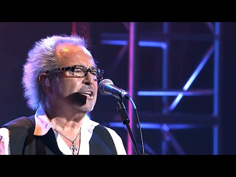 Foreigner - Urgent 2010 Live Video HD