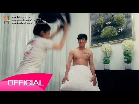 Lý Hải: Thương Vợ [official] Album Con Gái Thời Nay 2014 video
