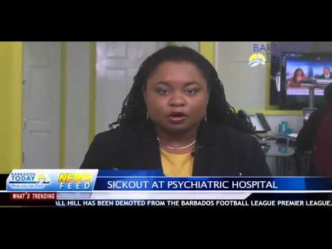 BARBADOS TODAY EVENING UPDATE - July 8, 2015