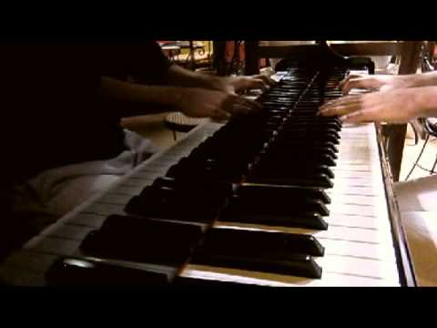 GODIEGO/Thank you baby  ピアノ