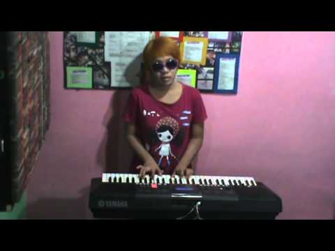 Designer Music= Vice Ganda's Dance Craze  Piano Cover video