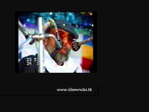 Palani Baba Strong Speech In Singapore - 2 video