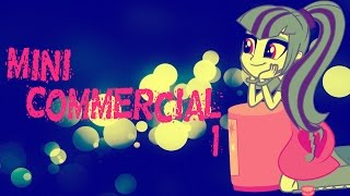 ♥ Mini Commercial #1! (Link In The Desc. :3) ♥