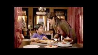 H.P. GAS Public Service Ad Film featuring Raveena Tandon
