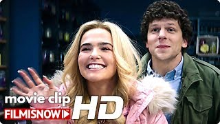 ZOMBIELAND: DOUBLE TAP New Clips (2019) Zombie Horror Comedy Movie