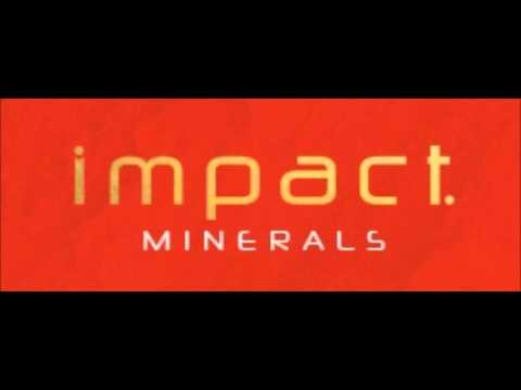 Impact Minerals on ABC Broken Hill 01st September 2015