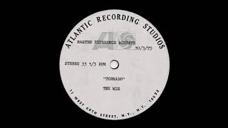 THE WIZ   Tornado   ATLANTIC RECORDS   1975