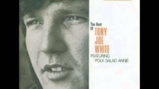 Watch Tony Joe White Soul Francisco video