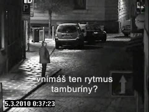 dancing queen - tajemník magistrátu České Budějovice Ing. Zdeněk Řeřábek.wmv