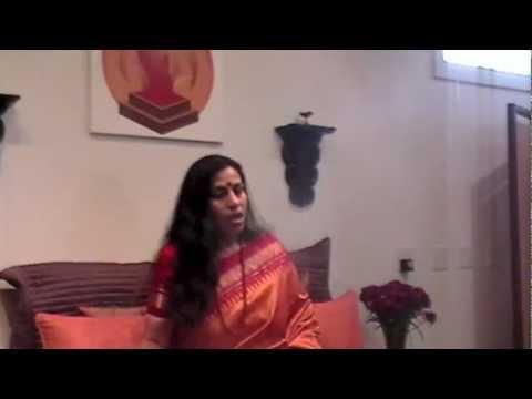 Vivekachudamani Shloka 8.mov video