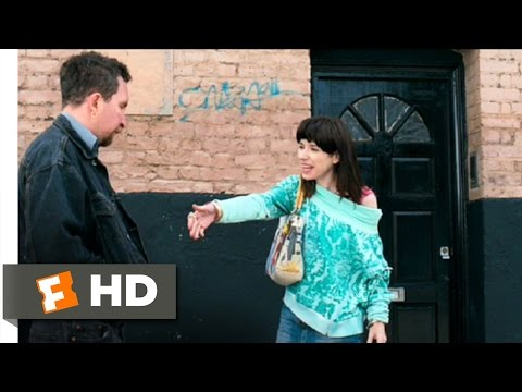 Happy-Go-Lucky (2/11) Movie CLIP - The Driving Instructor (2008) HD