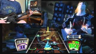 Guitar Hero 2 - Freebird 100% FC