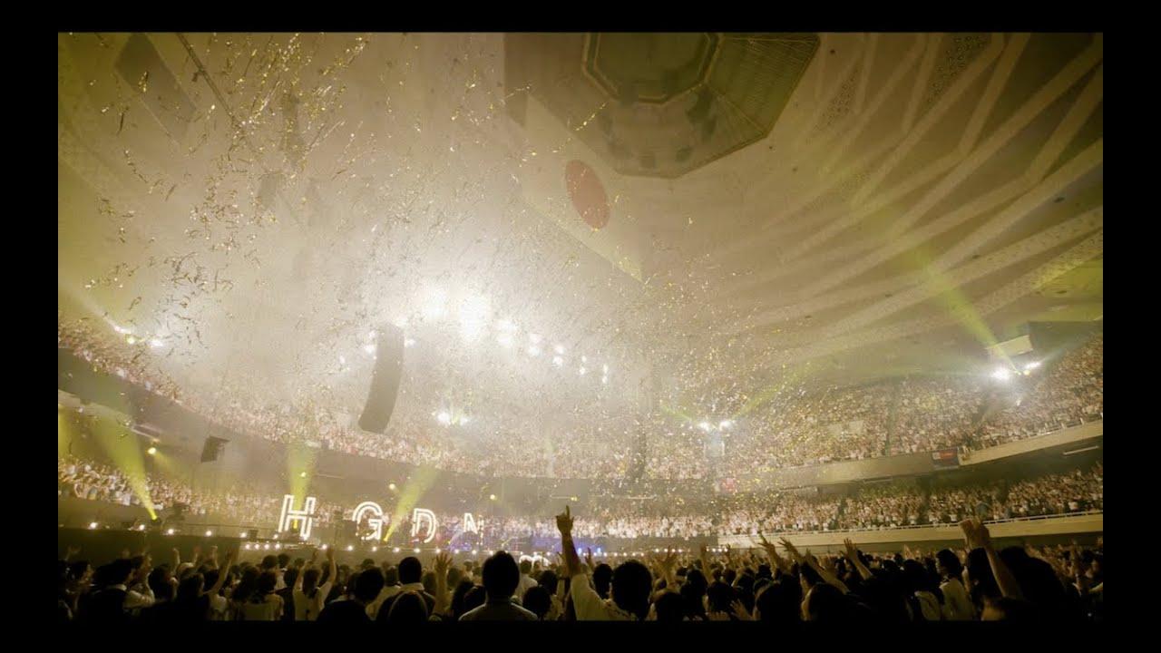 Official髭男dism - ダイジェスト映像を公開 新譜「Official髭男dism one-man tour 2019@日本武道館」Live DVD/Blu-ray/CD 2020年2月12日発売予定 thm Music info Clip