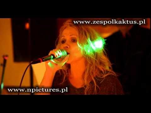 Zespół Muzyczny Kaktus Na Wesele Lublin Warszawa - Wielka Miłość