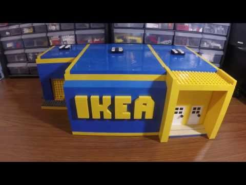 LEGO City Update:IKEA