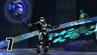 Halo CE - Destruyendo los Reactores de Halo, 2 Traiciones