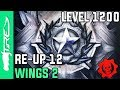 Gears Of War 4 Re Up 12 Re Up Wings 2 With TheRazoredEdge Gears Of War 4 Wings 2 Re Up Rank mp3