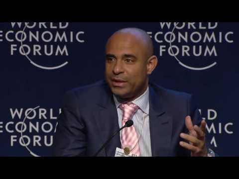 Davos 2014 - Building Resilience to Natural Disasters