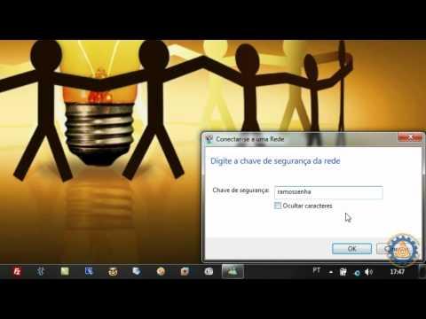 LINKSYS WRT150N - Como configurar Roteador Wireless com Virtua / SPEEDY - www.professorramos.com