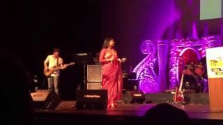 Dallywood film fair awards 2017 bangla song