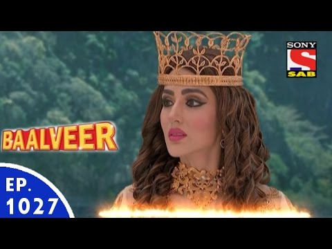 Baal Veer - बालवीर - Episode 1027 - 14th July, 2016 thumbnail