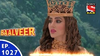Baal Veer  Episode 1027 14th July 2016