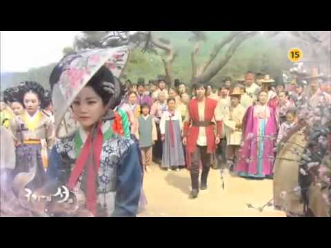 Gu Family book episode 13 Preview