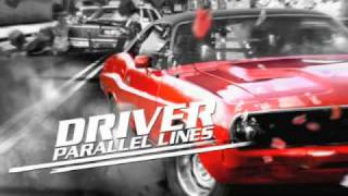 Vox - Big Streets (theme from Driver PL)