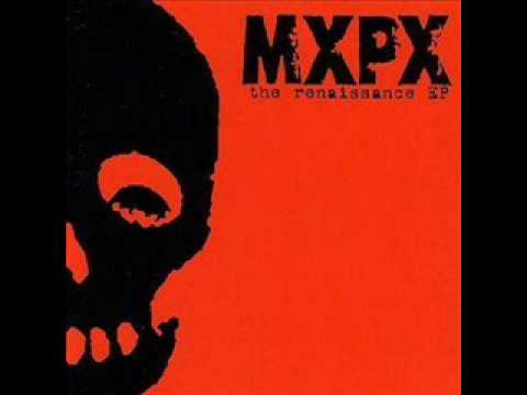 MxPx - The Opposite