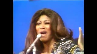 Watch Tina Turner Shake A Tail Feather video