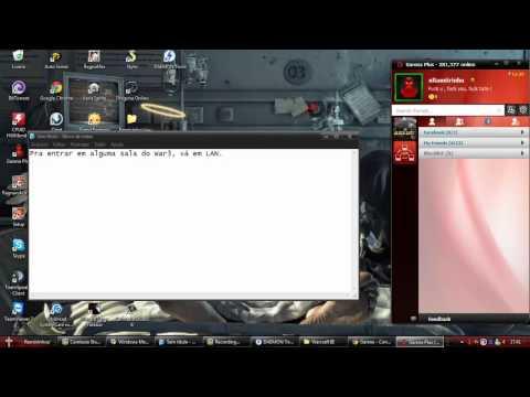 CyberGames - Tutorial Warcraft