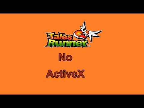 Not⁶²⁴⁸ เล่น Talesrunner แบบไม่ต้องติดตั้ง ActiveX