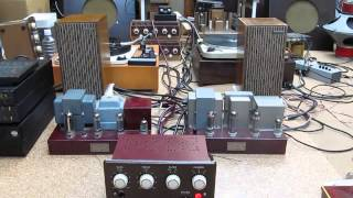 Rogers Junior amplifiers  Joseph Haydn  Organ