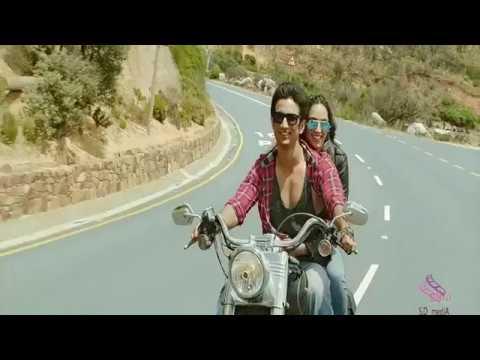 M.S. Dhoni The Untold Story (2016) Jab Tak (Hindi) Full Video Song.