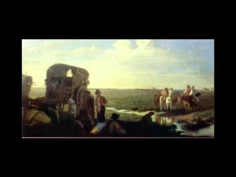 Carlos Lopez Buchardo - Escenas Argentinas - I. Dia de fiesta