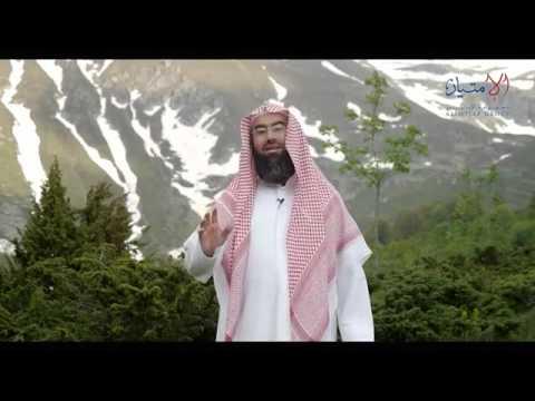 نبيل العوضي - رجل يدخل الجنة بسبب نخلة