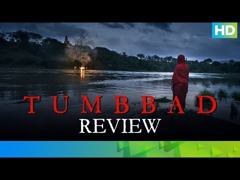 Tumbbad Review | Aanand L Rai | Sohum Shah | In Cinemas 12th October