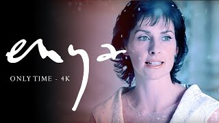 Enya Only Time Official Music Audio