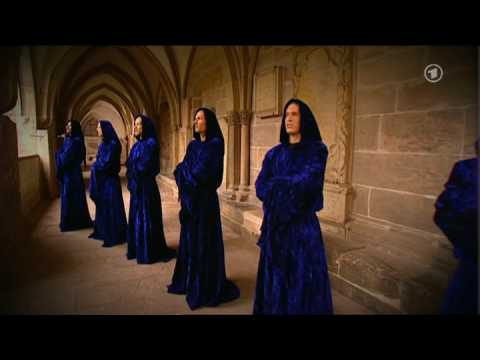 Gregorian Send me An Angel LIVE High Quality Version HQ Widescreen (Real Life, Erasure) Music Videos