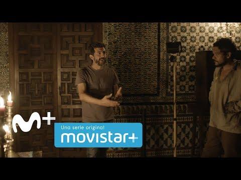 La Peste: El director nos cuenta | Movistar+