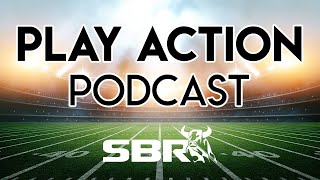 Free Week 17 NFL Picks & Betting Predictions | Play-Action PodCast