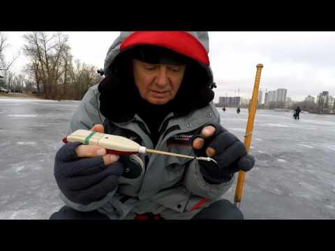 подготовка к рыбалке своими руками
