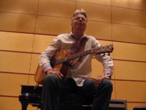 Tommy Emmanuel's Tribute to Chet Atkins