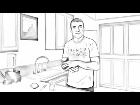 Rener Gracie Secret Lemonade Recipe
